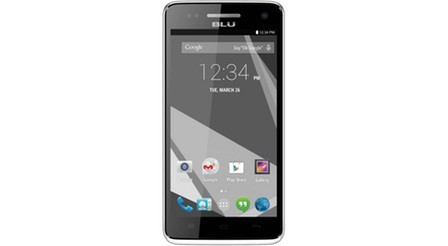 BLU Studio 5.0C HD ROMs