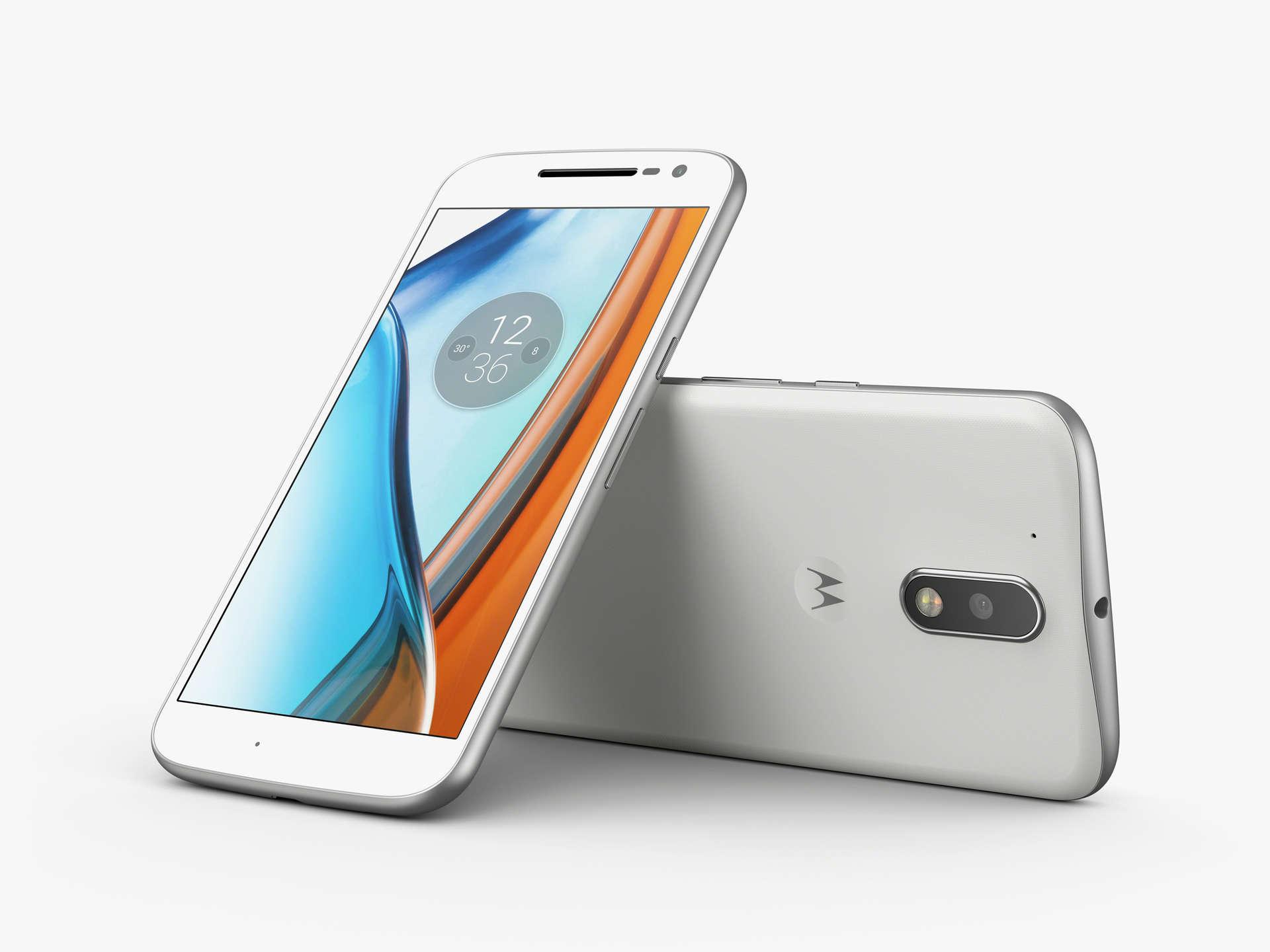How to Root the Motorola Moto G4 & Moto G4 Plus