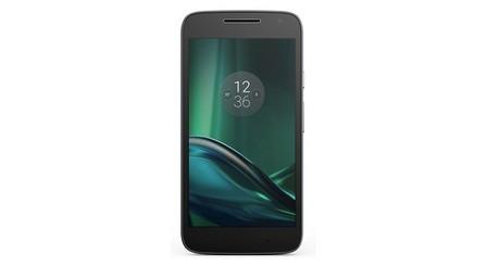 Motorola Moto G4 Play ROMs