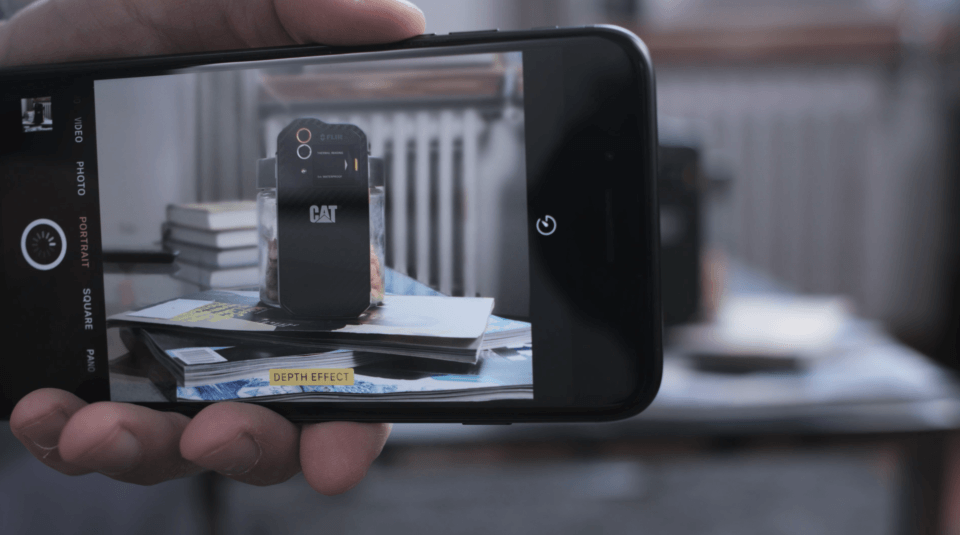 How to Get Portrait Mode on the iPhone 7 Plus Right Now ...