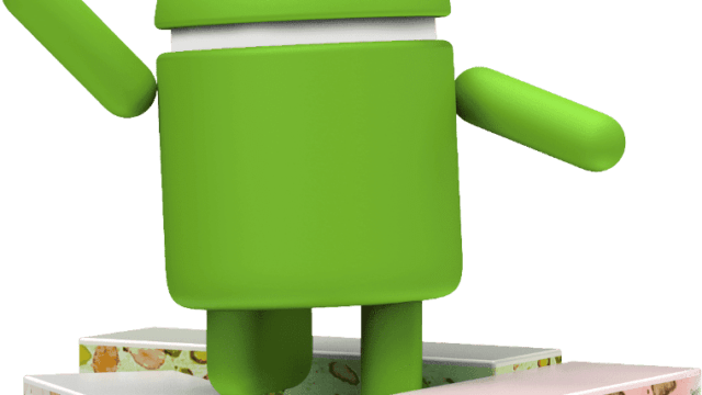 The Android Open Source Project ROM