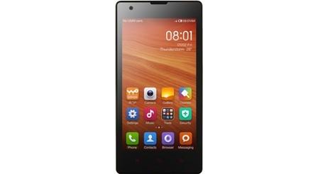 Xiaomi Redmi 1S ROMs