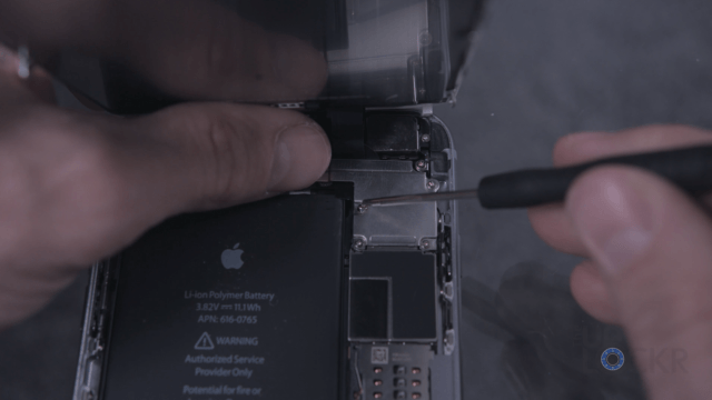 iPhone 6 Plus Screen Replacement