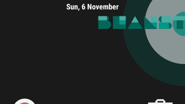 BeanStalk v7.1 ROM