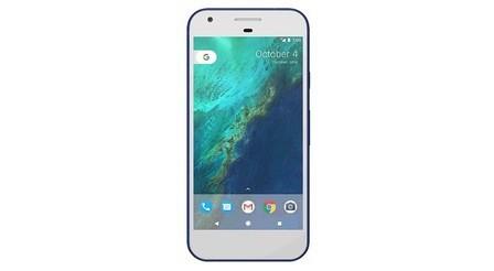 Google Pixel XL ROMs