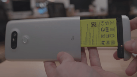 How to Root the LG G5 (Video)