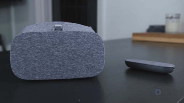 Daydream View Unboxing