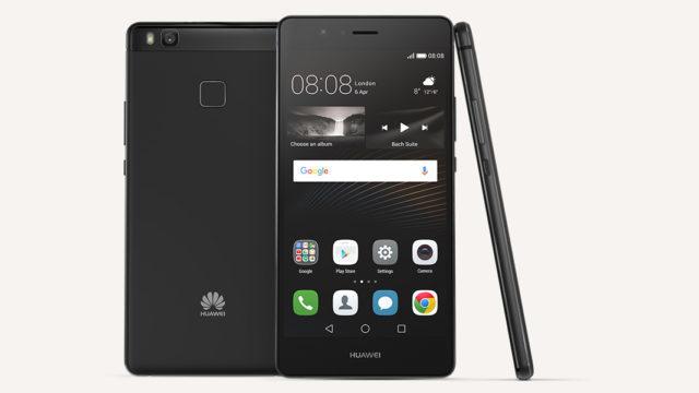 Huawei P9 Lite ROMs