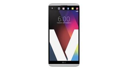 LG V20 ROMs