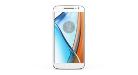 Motorola Moto G4 ROMs