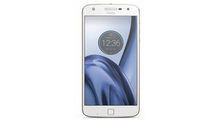 Motorola Moto Z Play ROMs