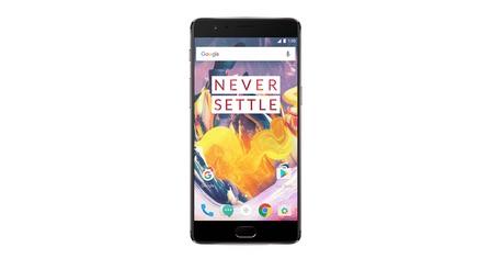 OnePlus 3T ROMs