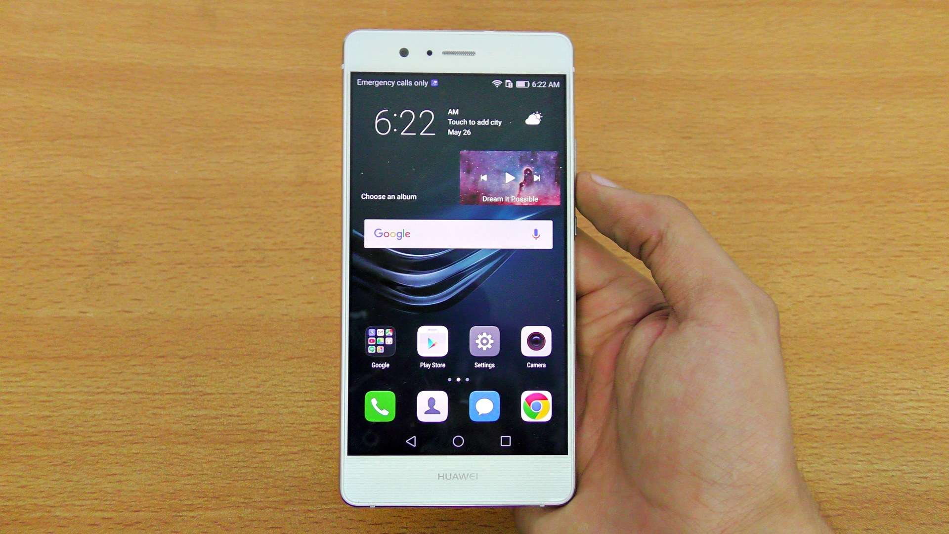 How to Root the Huawei P9 Lite