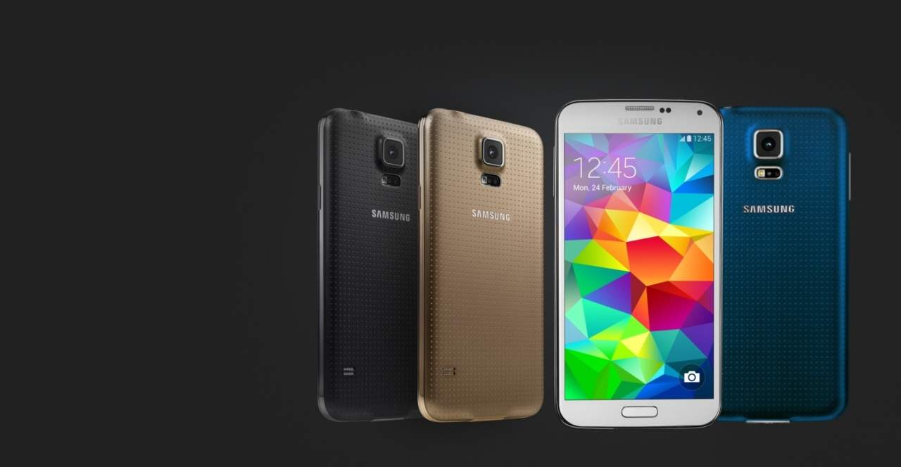 How to Root the Samsung Galaxy S5 (All Variants)(CF-Root)