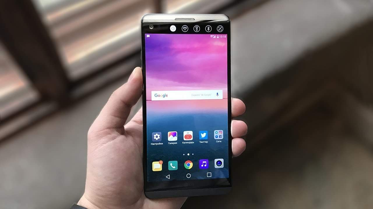 How to Unroot the LG V20 (T-Mobile)
