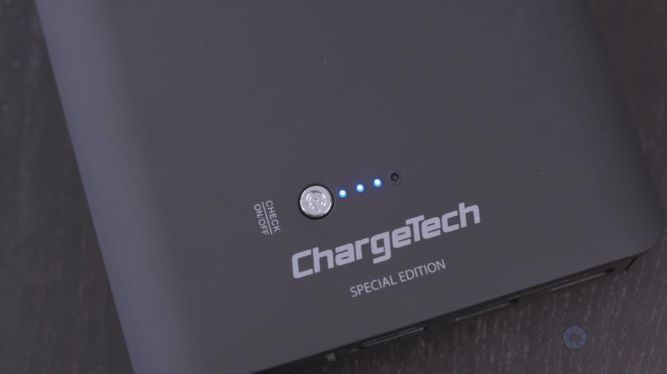 Chargetech Charging Indicators