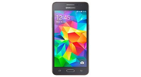 Samsung Galaxy Grand Prime ROMs