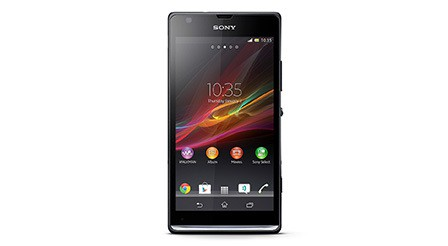 Sony Xperia SP ROMs