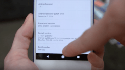 How to Unroot the Google Pixel & Pixel XL