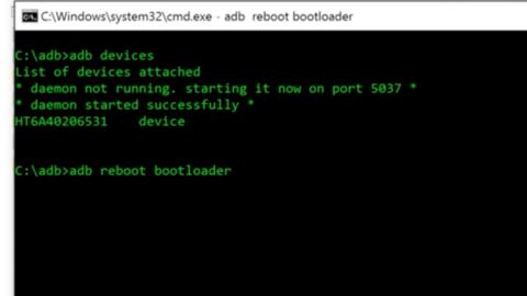 reboot-bootloader