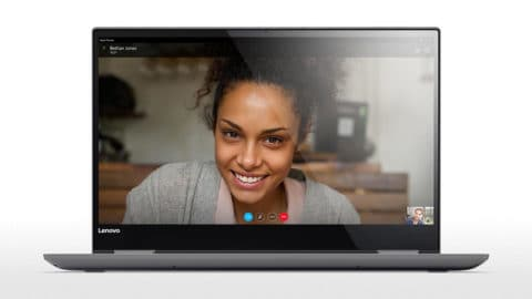 Lenovo Yoga 720 Video Call
