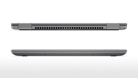 Lenovo Yoga 720 Front and Back
