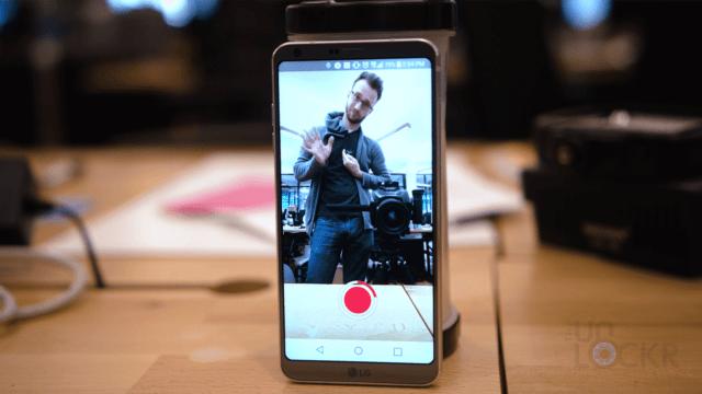 Snapchat Hands-Free