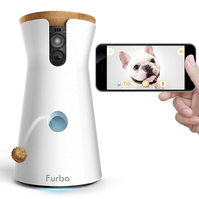 Furbo Dog Camera Theunlockr