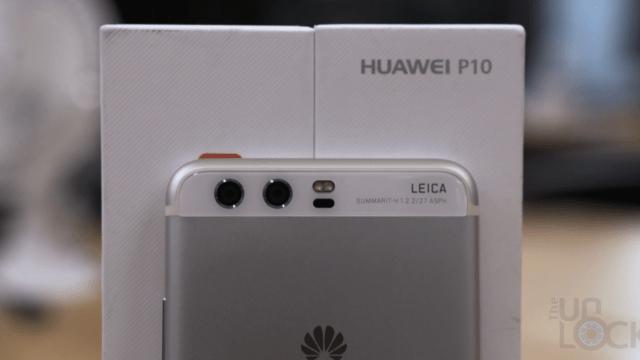 Huawei P10 Giveaway