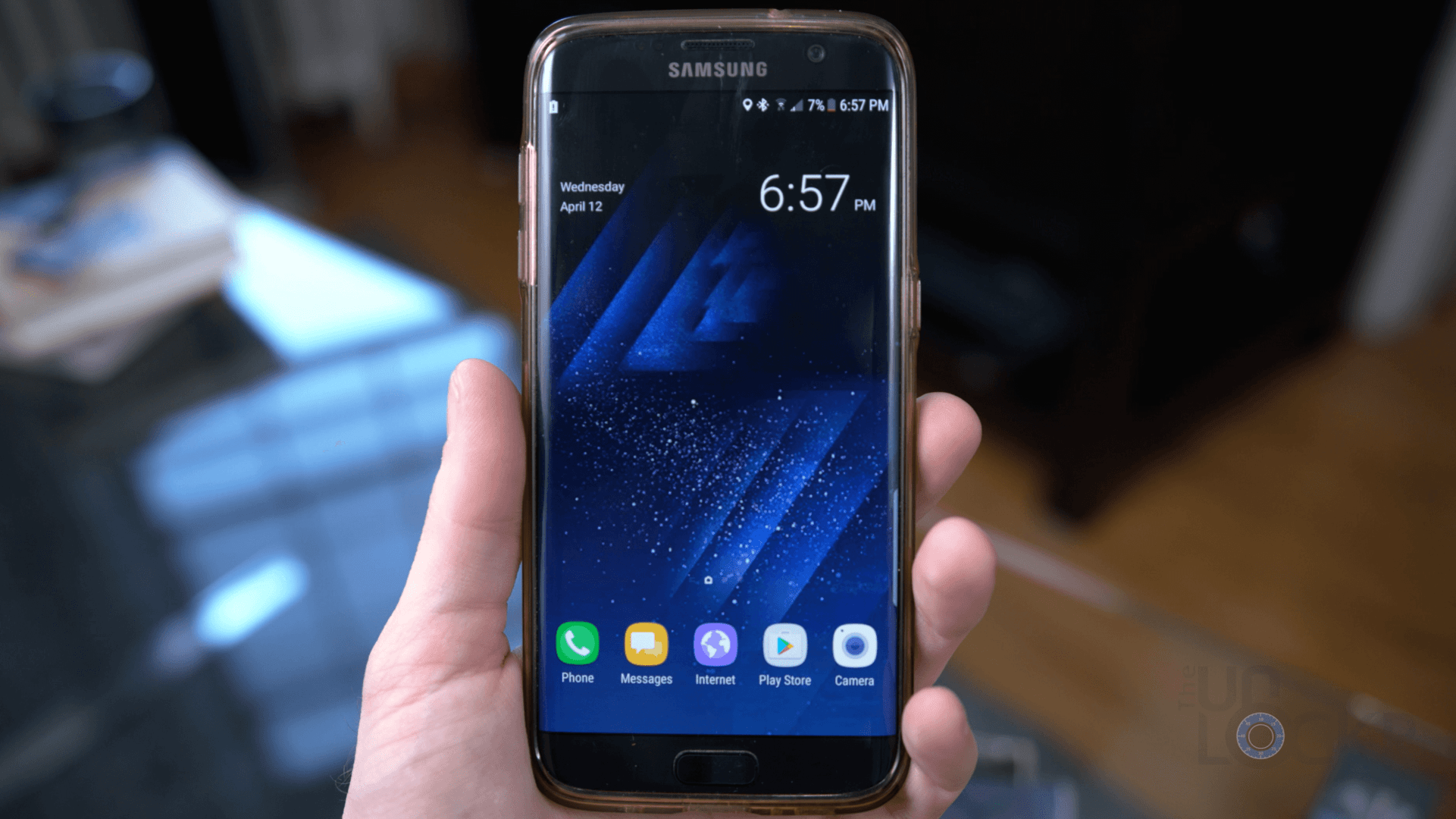 How to Get the Galaxy S8 Launcher, Bixby & Always-On Display on the