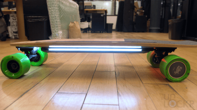Blink S From Side