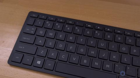 HP Wave Keyboard