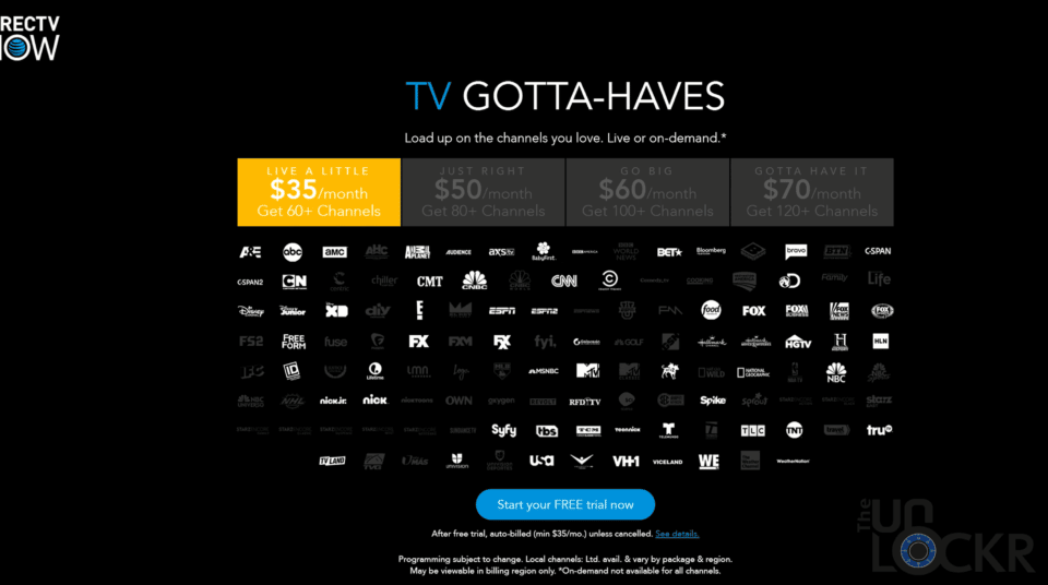 How to Get the Most Live TV Online for the Least Money