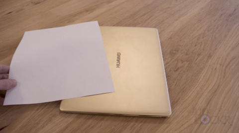 Huawei Matebook Paper