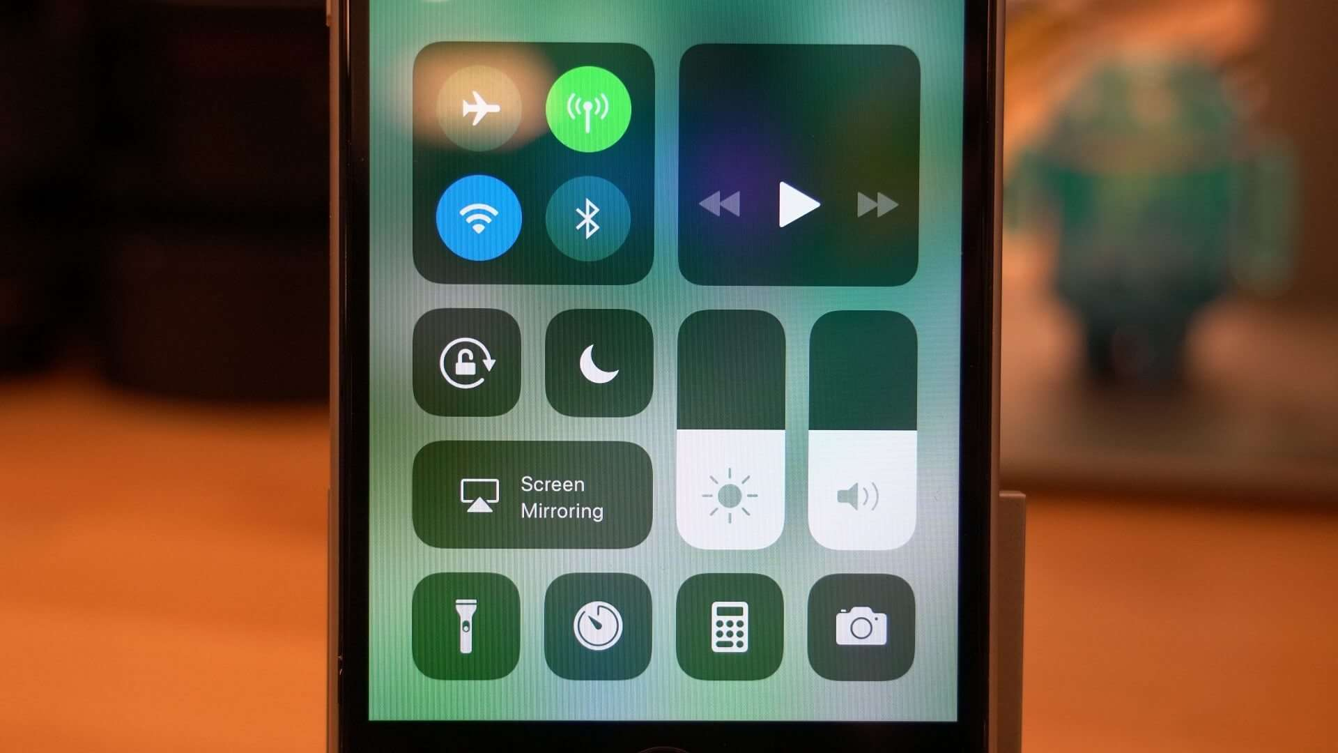 how to go to ios 11 to ios 10