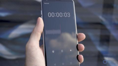 Hi-Fi recording