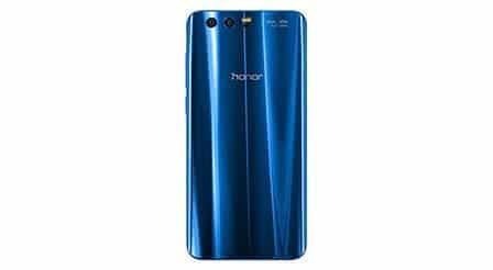 Huawei Honor 9 ROMs