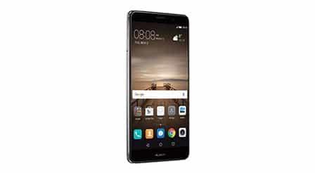 Huawei Mate 9 ROMs