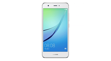 Huawei Nova ROMs