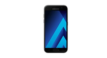 Samsung Galaxy A3 (2017) ROMs