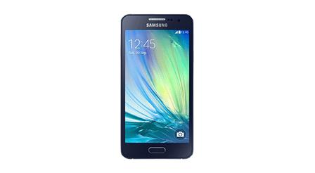 Samsung Galaxy A3 ROMs