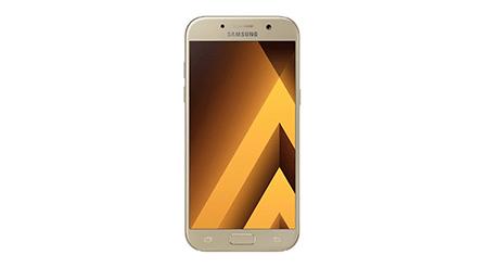 Samsung Galaxy A7 (2017) ROMs