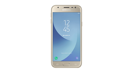 Samsung Galaxy J3 (2017) ROMs