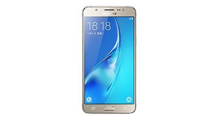 Samsung Galaxy J5 (2016) ROMs