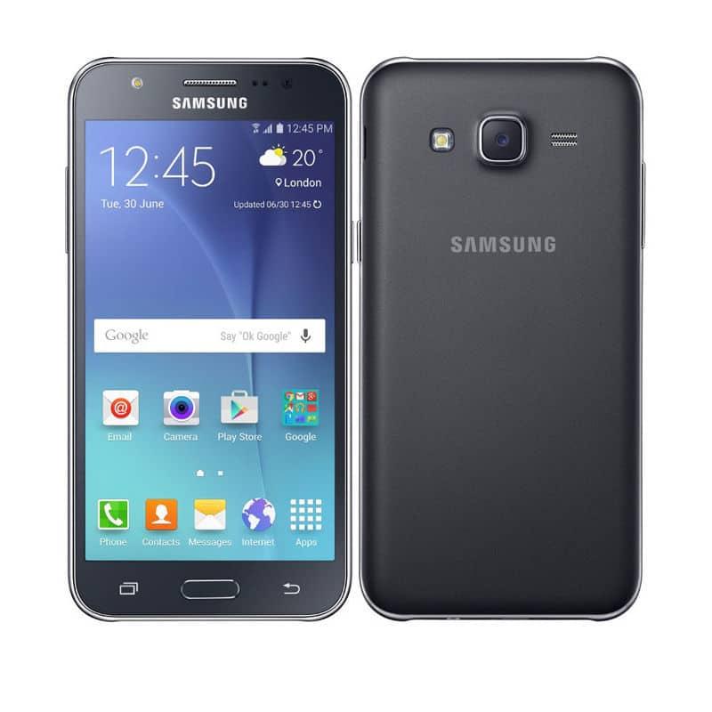 Samsung Galaxy J5 ROMs