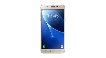 Samsung Galaxy J7 (2016) ROMs