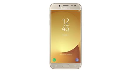 Samsung Galaxy J7 (2017) ROMs