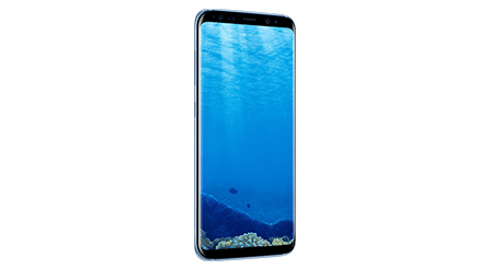 Samsung Galaxy S8 (Sprint) ROMs