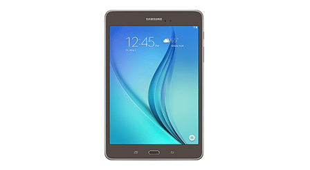 Samsung Galaxy Tab A 8.0 ROMs