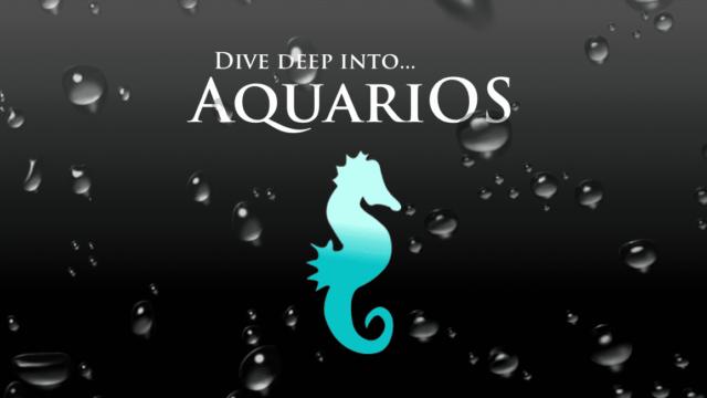 AquariOS 7.1.2